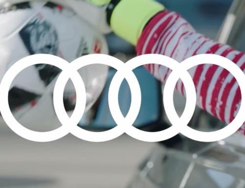 Audi – Bayern München – Wintercheck